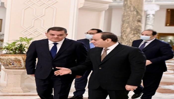 خبيران اقتصاديان: الاتفاقات المصرية الليبية تعزز اقتصاد القاهرة