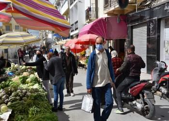 الدَين العام لتونس يصعد إلى 90% من الناتج المحلي 2020