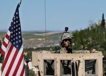 مسؤول أمريكي: سنحافظ على وجود 2500 جندي بالعراق خلال سبتمبر