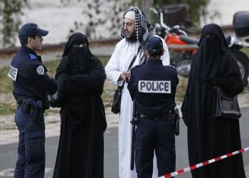 فرنسا.. موقع متطرف يجمع معلومات عن المسلمين والمتعاطفين معهم