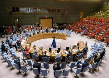 جلسة طارئة بمجلس الأمن حول الأزمة السياسية بالصومال
