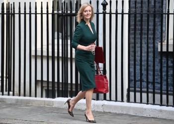 ليز ترس.. وزيرة خارجية بريطانيا الجديدة ضغطت لبيع أسلحة للرياض