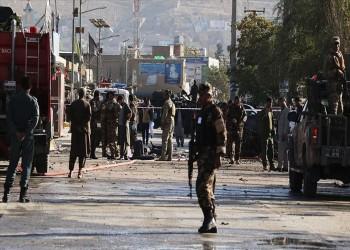 قتلى وجرحى في تفجير استهدف مركبة لطالبان