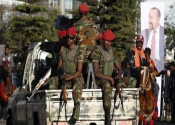 السلطات الإثيوبية تتهم جبهة تحرير تيجراي بوضع خطة لنشر الفوضى