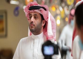 تركي آل الشيخ يرد على رئيس الزمالك: طويت صفحة استثماراتي في مصر