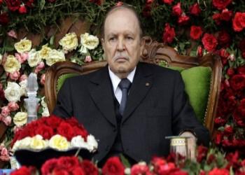 حدادا على وفاة بوتفليقة.. تبون يقرر تنكيس علم الجزائر 3 أيام