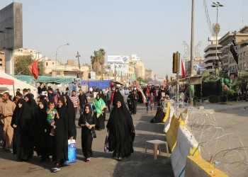 العراق يتوقع وصول عدد سكانه عام 2030 إلى 50 مليون نسمة