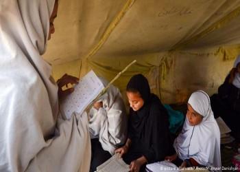 طالبان تعلن عودة البنات إلى مدارس أفغانستان في القريب العاجل