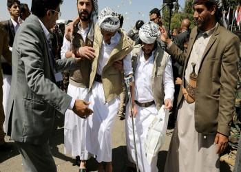 اليمن.. الحوثيون يعلنون نجاح صفقة تبادل أسرى في الجوف