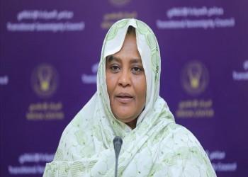 السودان: بيان مجلس الأمن حول سد النهضة خطوة نحو الطريق الصحيح