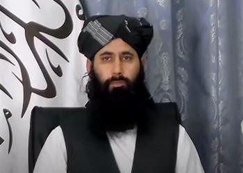 طالبان: اعتذار الجيش الأمريكي عن مقتل أسرة بكاملها بلا فائدة