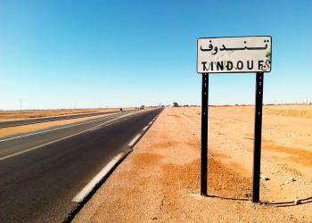 الجزائر تدين تصرفا غير مسؤول للمغرب بخصوص نزاع الصحراء