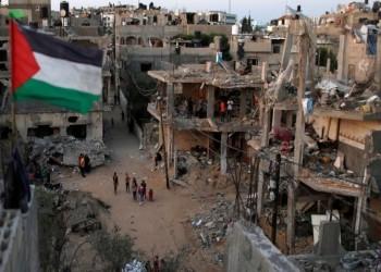 إعادة تدوير «غزة - سنغافورة»: عوامل الفشل لا تزال قائمة