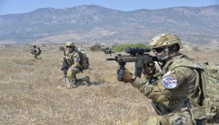 سالونيك هدف أساسي.. خطة تركية مفترضة حال نشوب حرب مع اليونان