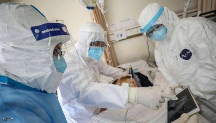 وفيات الأطباء المصريين جراء كورونا تلامس 600 حالة