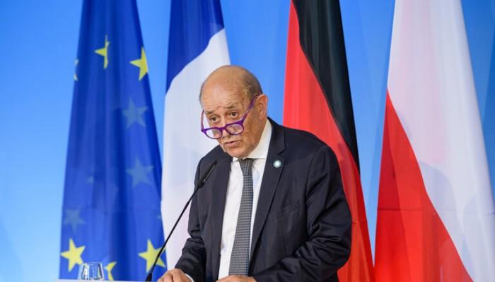 فرنسا: إلغاء أستراليا صفقة الغواصات سيؤثر على مستقبل حلف الناتو