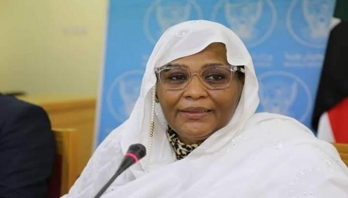 السودان نسعى لتطوير العلاقات مع تركيا ونرحب بوساطتها  لحل الخلاف مع إثيوبيا