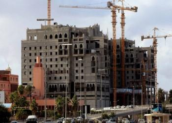 مليون مصري يبدؤون العمل في ليبيا مطلع أكتوبر المقبل