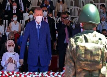 أردوغان يعلن خطوات لبناء مفاعلات نووية جديدة