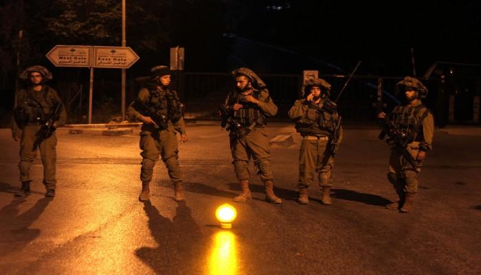 إسرائيل تعلن اعتقال آخر أسيرين من محرري جلبوع بعد اقتحام جنين (فيديو وصور)
