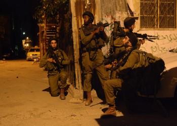 اشتباكات مسلحة في جنين بين فلسطينيين وجيش الاحتلال عقب اعتقال الأسيرين (فيديو)
