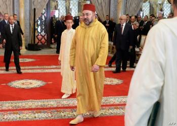 رغم قطع العلاقات.. ملك المغرب يعزي رئيس الجزائر بوفاة بوتفليقة