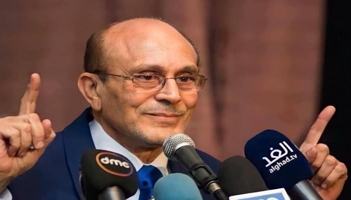 ممثل مصري يهاجم احتكار الدولة للفن وإنتاج الدراما.. ومغردون يسخرون