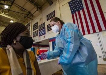 أمريكا تسجل أكثر من ألفي حالة وفاة بفيروس كورونا