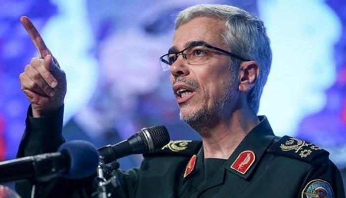 إيران: سنواصل عملياتنا ضد المسلحين في شمال العراق
