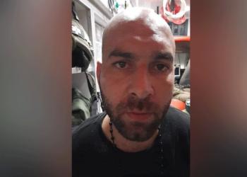 تفاصيل مثيرة لاعتقال آخر الأسرى الفارين من سجن جلبوع