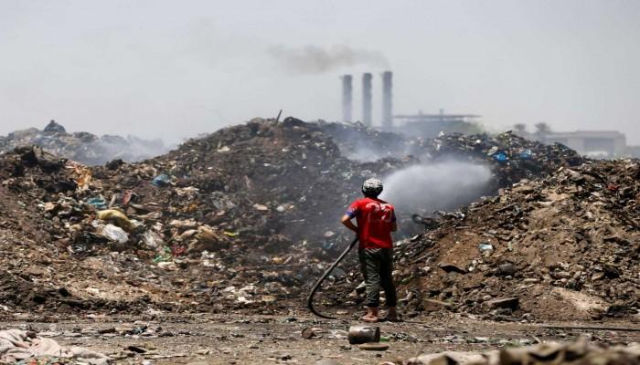 السعودية.. النفايات قد تعرضك لغرامة 30 مليون ريال والسجن 10 سنوات