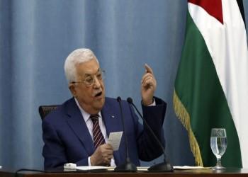 يحتكر السلطة منذ 15 عاما.. حملة توقيعات لإسقاط عباس