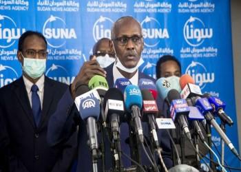 السودان يرغب باستئناف مفاوضات سد النهضة بأسرع فرصة ممكنة