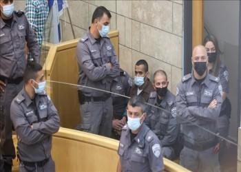 لمدة 10 أيام.. إسرائيل تمدد توقيف الأسيرين كممجي وانفيعات