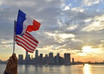 مسؤولون أمريكيون: الخلاف مع باريس سببه سعي ماكرون لإعادة انتخابه