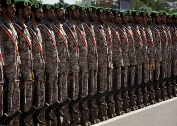 إيران تعلن تدمير مقرات 4 تنظيمات كردية في كردستان العراق