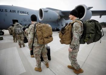 مسؤول عراقي: بدء انسحاب أول دفعة من القوات الأمريكية القتالية خلال أيام