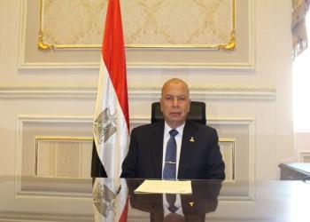 رئيس لجنة الدفاع بالشيوخ المصري: أزمة سد النهضة تحتاج لدور دولي فاعل