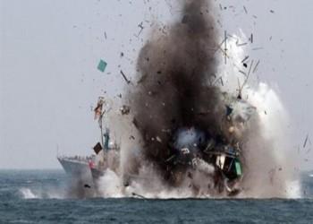 التحالف العربي يعلن إحباط هجوم حوثي وشيك بالبحر الأحمر ويستنكر تهديد الملاحة
