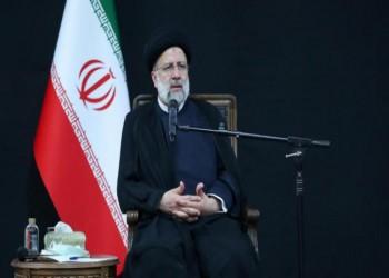 في رسالة إلى الشيخ خليفة.. رئيسي يأمل في تنمية علاقات إيران والإمارات