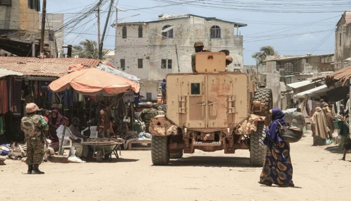 الولايات المتحدة تدعو قادة الصومال إلى المضي نحو الانتخابات