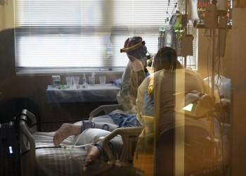 كورونا تحصد في أمريكا أرواحاً أكثر مما فعلت الإنفلونزا الإسبانية