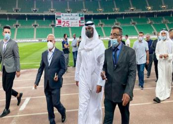 ترشيح الكويت لاستضافة بطولة خليجي 25 بدلا من البصرة العراقية