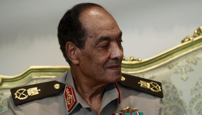 الموت يغيب وزير الدفاع المصري الأسبق المشير محمد حسين طنطاوي