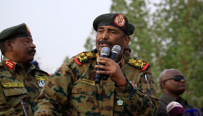 محاولة انقلاب في السودان.. والتلفزيون يدعو المواطنين للتصدي لها