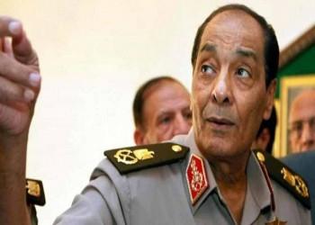 السيسي ناعيا المشير طنطاوي: رجل من أخلص أبناء مصر