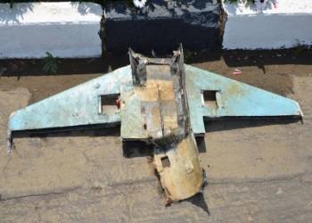 الدفاعات السعودية تدمر مسيرة ملغمة أطلقها الحوثيون تجاه خميس مشيط