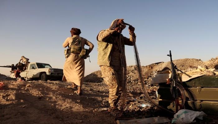الحوثيون يقتربون من السيطرة على حقول نفط جنوبي اليمن
