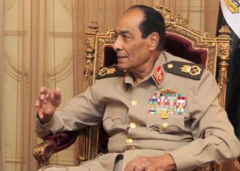 السيسي يبرئ المشير طنطاوي من دماء المصريين بعد 2011