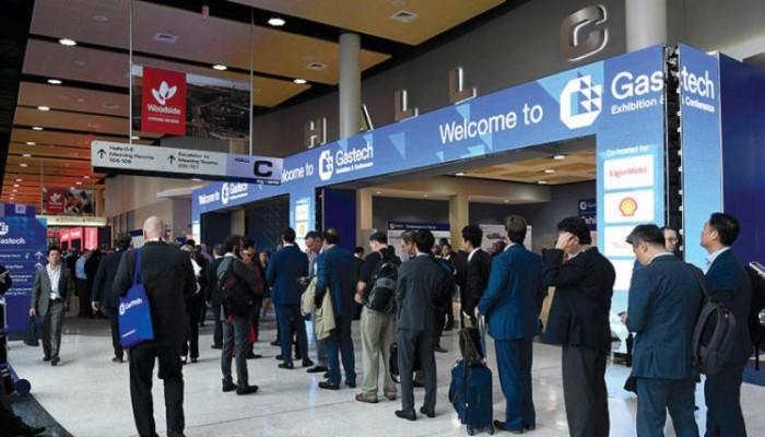 مسؤولون رفيعون من قطر وتركيا في دبي لحضور مؤتمر للغاز.. والإمارات ترحب